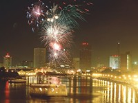 New Year's Eve Events Guide