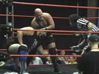 NWA Upstate Wrestling: