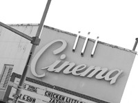 The Cinema's owner ponders its future