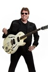 Onstage, George Thorogood could be a Little Richard crossed with Godzilla. And he's always tweaking his act.