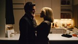 """PHOTO COURTESY A24 - Oscar Isaac and Jessica Chastain in """"A Most Violent Year."""""""