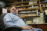 """GARY VENTURA - """"Outright, - naked greed."""" Charlie Bell, of The Medicine Express, on the pharmaceutical - industry."""