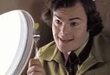 DREAMWORKS - Past his expiration? Jack Black in Envy.
