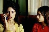 "SONY PICTURES CLASSICS - Penelope Cruz and YohanaCobo in Pedro Almodvar's ""Volver."""