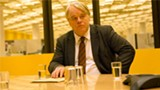 "PHOTO COURTESY ROADSIDE ATTRACTIONS - Philip Seymour Hoffman in ""A Most Wanted Man."""
