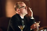 "Philip Seymour Hoffman in ""Capote."" - FILE PHOTO"