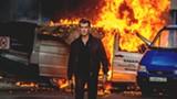 "PHOTO COURTESY RELATIVITY MEDIA - Pierce Brosnan in ""The November Man."""