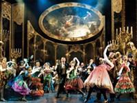 "Theater Review: RBTL's ""Phantom of the Opera"""