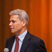 .RCSD Superintendent Bolgen Vargas. - FILE PHOTO.