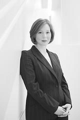 GARY VENTURA - Reporter - Rachel Barnhart: Channel 8's contract won't let her move.
