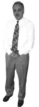 Retiring dispute-settlement leader Andrew Thomas: Everyone has value.