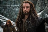 "PHOTO COURTESY NEW LINE CINEMA - Richard Armitage in ""The Hobbit: The Battle of the Five - Armies."""