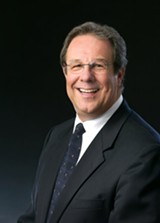 Rick Timbs, executive director of the Statewide School Finance Consortium. - PROVIDED PHOTO