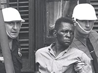 A look back: Riots of '64 still haunt Rochester