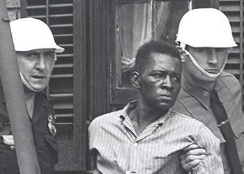 A look back: Riots of '64 still haunt Rochester