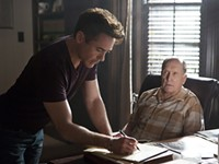 "Film Review: ""The Judge"""