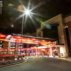 Rochester General Hospital. - PHOTO BY JOHN SCHLIA