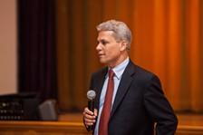 Rochester Superintendent Bolgen Vargas - FILE PHOTO.