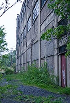 Rochester's poisoned past