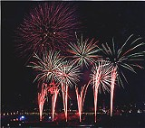 YOUNG EXPLOSIVES INC. - Rockets red glare: - recent fireworks by Young Explosives, Inc.