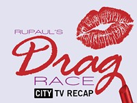 """RuPaul's Drag Race"" Season 7, Episode 11: Hello Kitty Girl"
