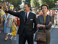 "Film Review: ""Saving Mr. Banks"""