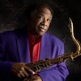 PHOTO BY XXXXXXXXXXXX - Saxophonist Houston Person performs this week as part of Jazz 90.1's Meet the Artist series.