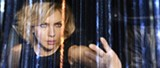 "PHOTO COURTESY UNIVERSAL PICTURES - Scarlett Johansson frees her mind in ""Lucy."""