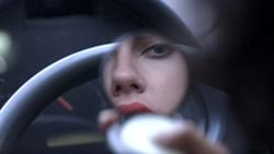 "Scarlett Johansson in ""Under the Skin."" - PHOTO COURTESY FILM4"