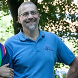 FILE PHOTO - Scott Fearing, executive director of the Gay Alliance of the Genesee Valley, wants to create a one-stop-shop for the region's LGBTQ communities.