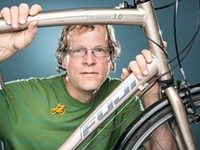 Film fest showcases cycling