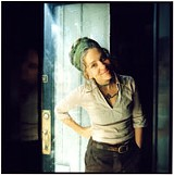 PHOTO BY DANNY CLINCH - She listens to her heart and her head: Ani DiFranco talks politics and music.
