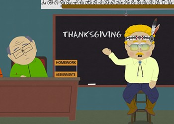 """""""South Park"""" Season 15, Episode 13: Attack the stuffing mines!"""