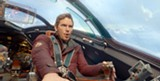 "PHOTO COURTESY WALT DISNEY STUDIOS - Star-Lord himself: Chris Pratt in ""Guardians of the Galaxy."""