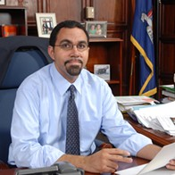 State Education Commissioner John King. - PHOTO PROVIDED