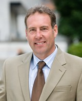 State Senator Joe Robach - FILE PHOTO
