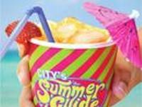 Summer Guide 2012