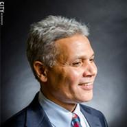 Superintendent Bolgen Vargas - FILE PHOTO