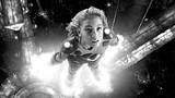 DIMENSION FILMS - Taylor Dooley as Lava Girl