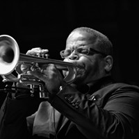 Jazz Fest Retrospective Terence Blanchard