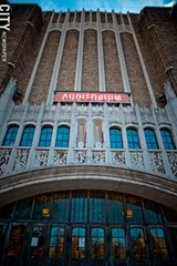 FILE PHOTO - The Auditorium Theatre is no longer adequate and is costing Rochester top-tier shows, say RBTL officials.