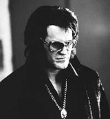 SILVER SPHERE CORPORATION - The best impersonator of himself: Bruce Campbell is Elvis in Bubba Ho-Tep.