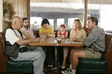 "FOX SEARCHLIGHT PICTURES - The bright side of family dysfunction: The Hoover clan in - ""Little Miss Sunshine."""