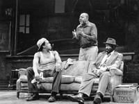 Theater: Remembering August Wilson