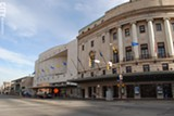 FILE PHOTO - The Eastman Theatre, where the Rochester Philharmonic Orchestra performs most of its classical concerts.