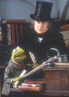 """The Muppet Christmas Carol,"" Friday-Saturday December 22-23, Dryden Theatre."