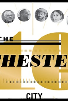 The Rochester 10