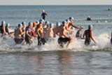 The Rochester Area Triathletes tackle running, biking, and swimming. PHOTO COURTESY BRIAN COLWELL / ROCHESTER AREA TRIATHLETES