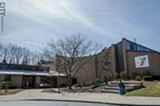 PHOTO BY MARK CHAMBERLIN - The Southeast YMCA draws users from Pittsford and the surrounding communities.