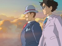 """Film Review: """"The Wind Rises"""""""